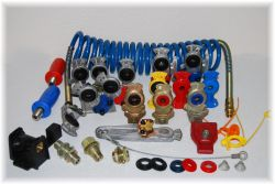 BNB Air Products - trailer part and truck component with high performance