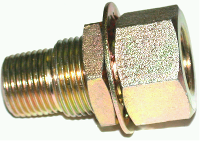 Clamping Stud 2-1/4