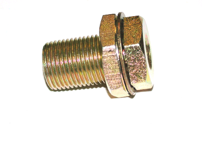 Clamping Stud 1-3/8