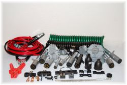 BNB Electrical Products - trailer part and truck part with high performance