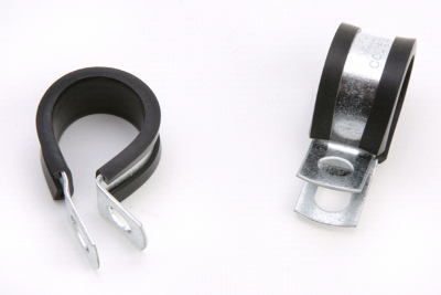 Rubber Cushion Clamp