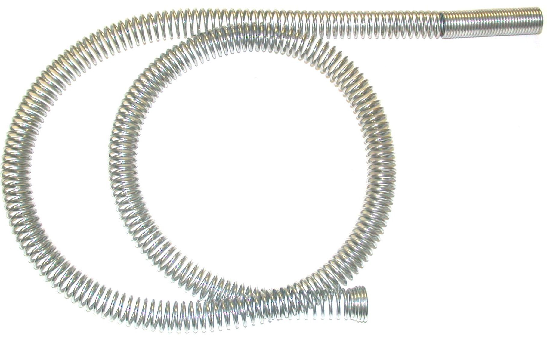 Spring for Airline Air-Hose Spring